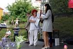 Skalná – Krajské kolo soutěže Vesnice roku už zná své výsledky. Letošní ročník vyhrála Skalná na Chebsku, rozdány byly i ceny například za společenský život v obci nebo péči o zeleň.