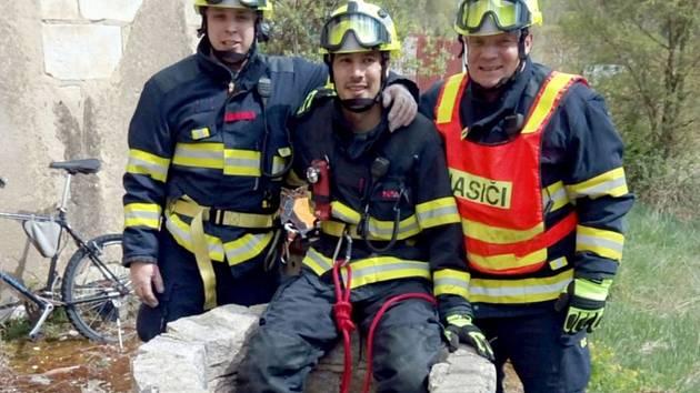 Desetiletý chlapec spadl v Mokřinách na Ašsku do studny.