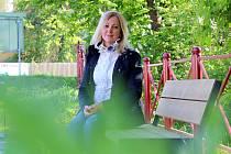 Lékařka Silvia Šuba z Chebu zvítězila v soutěži Ordinace roku.
