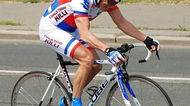 Ilustrační foto Cyklo Team Killi