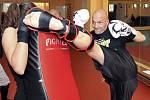 Oddíl Shinkyokushinkai Karate KP Františkovy Lázně zve nové zájemce o tento tvrdý sport