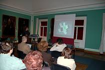 Setkání muzejních knihovníků v Chebu
