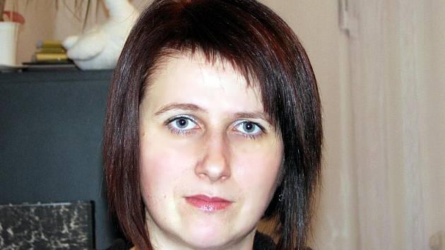 Mirka Pavlíková