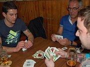 V Milíkově se uskutečnil druhý ročník turnaje v prší.