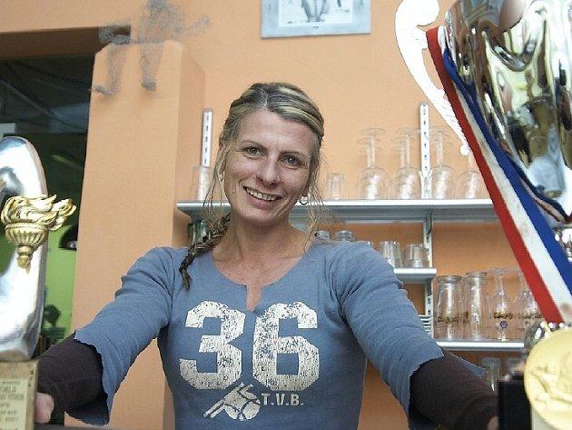 Jana Stöckelová