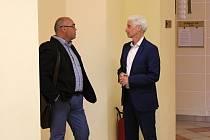 V roce 2019 ašského starostu Dalibora Blažka a ašského radního Jiřího Červenku zprostil chebský soud obžaloby. Krajský soud v Plzni však rozhodl, že má celou kauzu znovu chebský soud projednat.