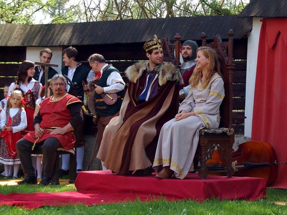 Seebergské hry 2009