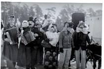V pátečních toulkách za historií  se opět vydáme do Lipové. Nezapomeňte proto na páteční vydání 7. června a seriál Jak jsme žili v Československu.
