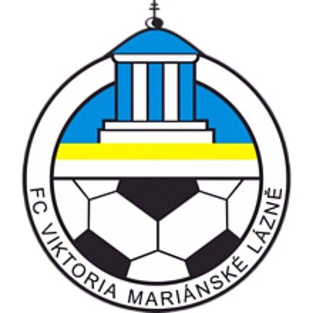Logo FC Viktoria Mariánské Lázně.