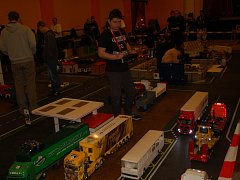 RC Truckwest show