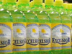 PRESTIŽNÍ OCHRANNÉ ZNÁMKY, jako je například  Excelsior, z pultů prodejců nezmizí, město Mariánské Lázně totiž vzalo zpět výpověď licenční smlouvy.