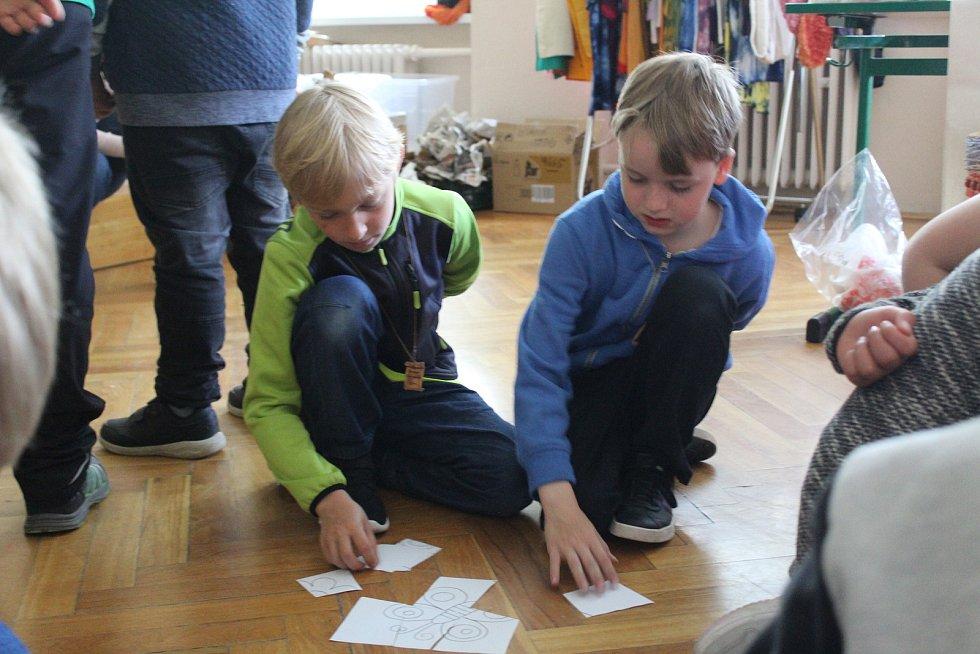 Festival porozumění se v Mariánských Lázních koná už po devatenácté. Akce už léta spojuje světy handicapovaných a zdravých lidí.