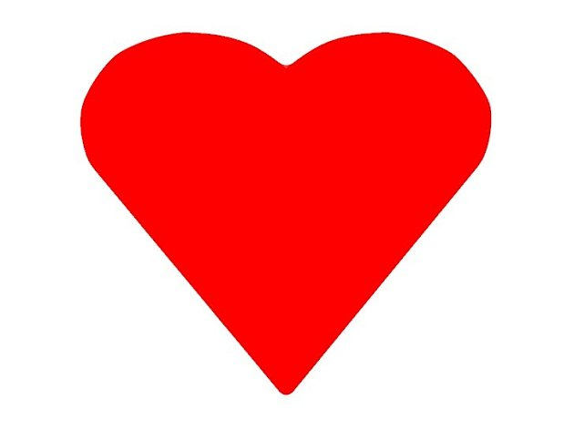 Srdce.