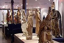 Historická expozice Muzea Cheb.