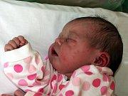 BARBORA PÁNKOVÁ přišla na svět v středu 26. května v 19.55 hodin. Při narození vážila 3 120 gramů a měřila 48 centimetrů. V Mariánských Lázních se už na svou sestřičku Barborku a maminku Vendulku moc těší sourozenci Nikolka s Vendulkou a tatínek Slavoj.