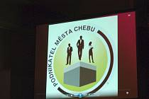 Titulem Podnikatel města Chebu se už pyšní několik úspěšných a šťastných jedinců.