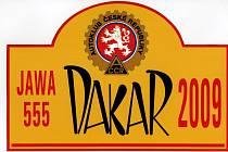 Logo výpravy