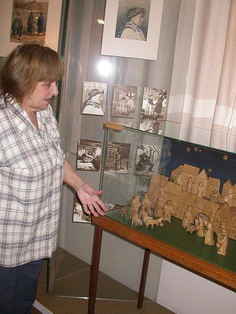 Pobočky krajského muzea budou kromě sídla v Chebu a Horního  Slavkova v zimě zavřené. (Ilustrační foto.)