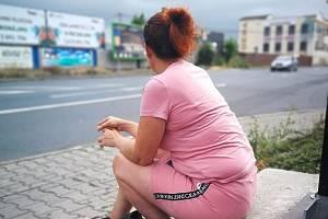 Je mnoho žen, které nezvládly dobu covidu a teď se živí prostitucí. Jsou mezi nimi například matky samoživitelky nebo oběti domácího násilí.