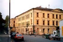 BAGRY se do Rudolfina zakously 5. října 1999.