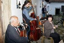 Poslední koncert Hrnčířského swingu rozezní Nový Drahov.