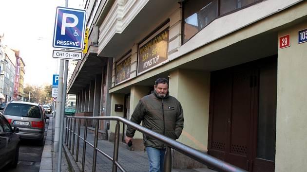 Chebské kino Svět