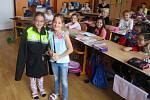 Preventisté děti učí také to, jak se ubránit závislostem.