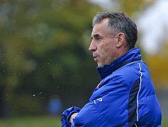 Milan Kolouch by přivítal ve svém týmu útočníka