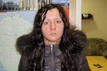 POMOZTE policii pojmenovat nalezenou zmatenou ženu.