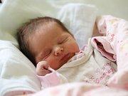 MARKÉTA ŠOLLAROVÁ se narodila ve čtvrtek 10. března v 9.14 hodin. Na svět přišla s váhou 3 420 gramů a mírou 50 centimetrů. Z malé Markétky se raduje doma ve Skalné sestřička Karolínka spolu s maminkou Stanislavou a tatínkem Markem.
