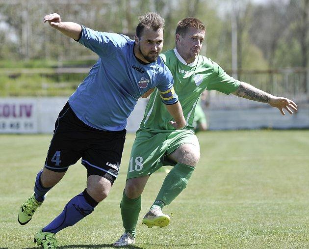 Derby pro FC Cheb