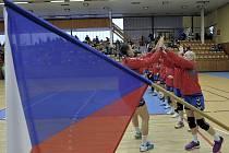 Ve čtvrtek začíná mezinárodní turnaj v Chebu