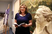 Františkolázeňské muzeum připravilo u příležitosti 270. výročí narození Johanna Wolfganga Goetha novou výstavu. K vidění je do 16. června 2019.