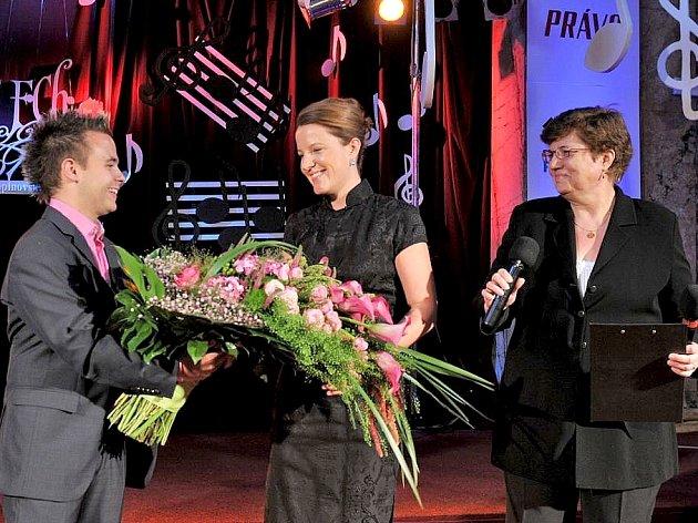 Chopinovské nokturno je název charitativního koncertu, který se odehraje v Mariánských Lázních.