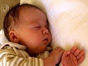 LEONTÝNA MARKÉTA ŠLECHTOVÁ přišla na svět ve čtvrtek 22. dubna. Leontýnka vážila 2750 gramů a měřila 47 centimetrů. Maminka Kateřina a tatínek Martin se radují z dětiček doma v Chebu.