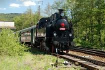 Parní lokomotiva řady 354 Všudybylka