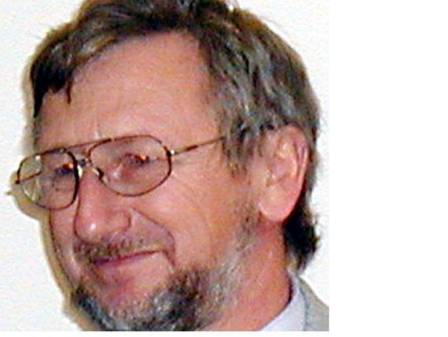 Černošínský starosta Miroslav Plincelner