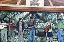 UŽ SE BLÍŽÍ! Osmý ročník tradičního country festivalu Salajnský žebřiňák, bude svátkem pro všechny milovníky folkové, country a trampské hudby.