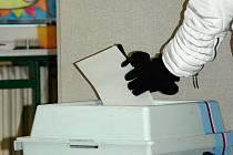 Druhého kola prezidentských voleb se na Chebsku zúčastnilo téměř 50 % voličů.