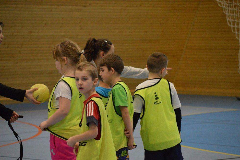 Lázeňská školní liga 2019/2020