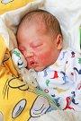 BAO NGUYEN  se narodil vúterý 9. ledna v18.45 hodin. Na svět přišel sváhou 3760 gramů. Zmalého chlapečka se těší doma vChebu maminka Van Anh spolu statínkem Thang a bráška Luu.