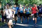 Při běhu Salming Tour de Hospic, který se odehrál celkem ve třech městech na Chebsku, se celkem vybralo na dobročinné účely 32 700 korun. Závodu, který trval celkem tři dny, se zúčastnilo 350 lidí.