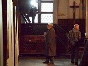 Návštěvníci poznají život světoznámého chebského rodáka.