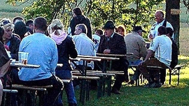 Sousedé z bavorské a české hranice se sešli v Lipové