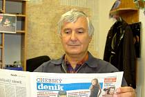 Deník hovořil s duchovním otcem soutěže Vladimírem Hánou.