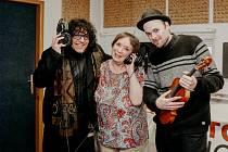 Zpěvák Hynek Tomm nahrál nový duet.