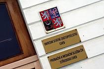 NA DOMÁCÍ VĚZNĚ v regionu dohlíží Probační a mediační služba v Chebu.