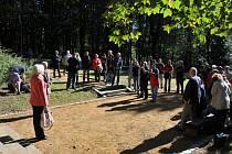 V Aši obnovili památníky F. L. Jahna a T. Körnera.