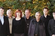 Jazzové uskupení memory Jazz Band z Mariánských Lázní na Jazzových lázních nebude v žádném případě chybět.