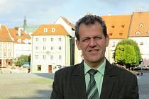 Miroslav Plevný zvítězil v senátních volbách, proto uvolní funkci místostarosty.